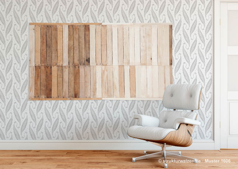 interior brown wood wall pattern